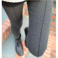 Knitted Trouser Leggings
