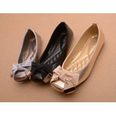 Comfortable Slip-On Flat Shoes