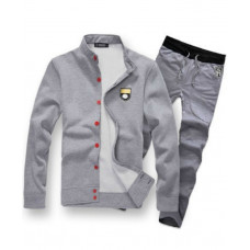 Cotton Sports Jacket and Pants