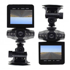 "2.5"" HD LCD Car DVR Video Recorder"