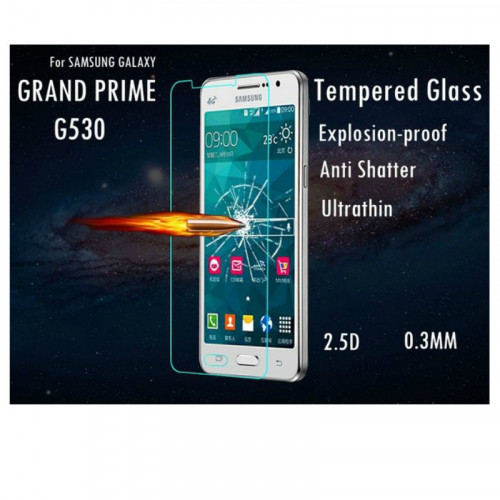 49b53259811 Tempered Glass Screen Protector For Samsung Galaxy Grand Prime SM-G30H/DS  G530H G530W