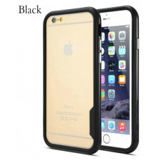 Rubber TPU Bumper Case of iPhone