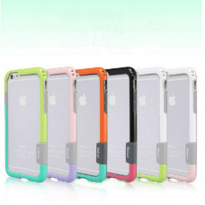 Colorful TPU Bumper Frame for iPhone